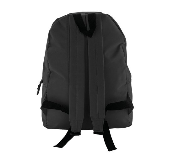 Backpack black - MULTI Academy