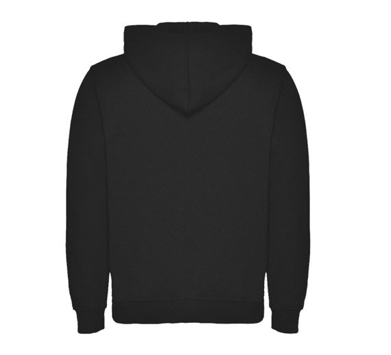 Black sweatshirt Tennis Academy