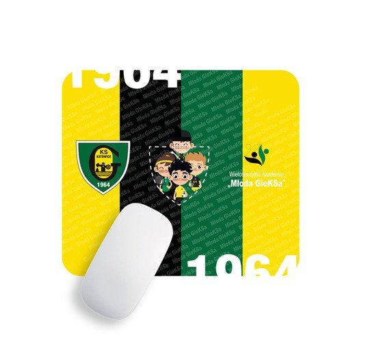 Mouse pads - multisection Academy - strips
