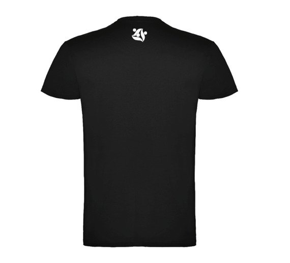 Shirt black Tennis Academy