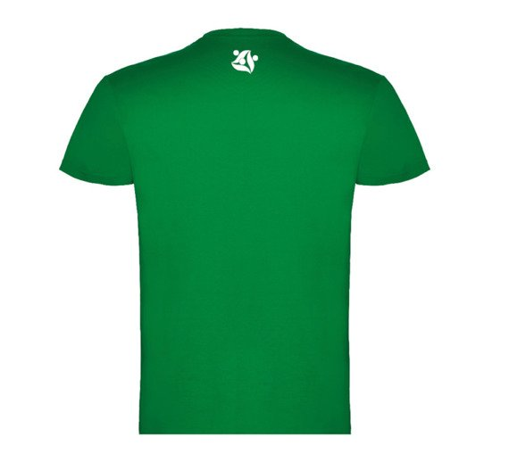 Shirt green - MULTI Academy