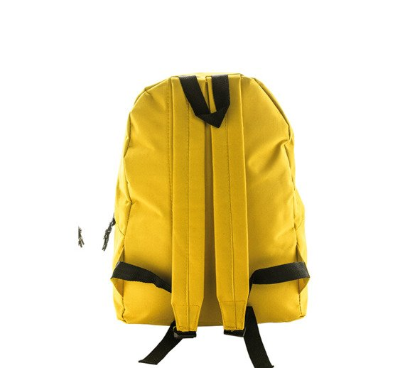 Yellow backpack - MULTI Academy