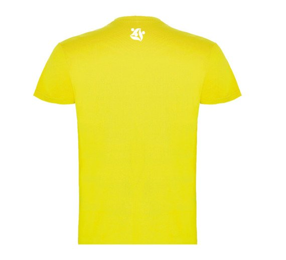 Yellow jersey Volleyball Academy